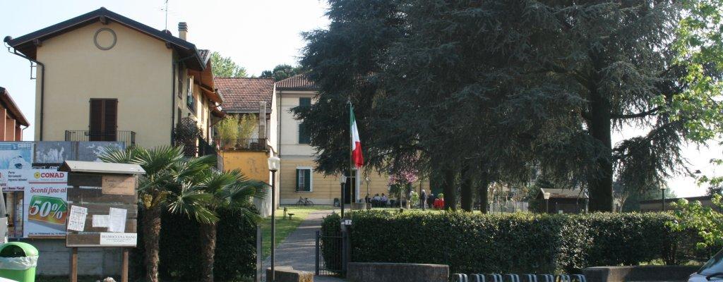 Correzzana (MB): centro sociale ricreativo