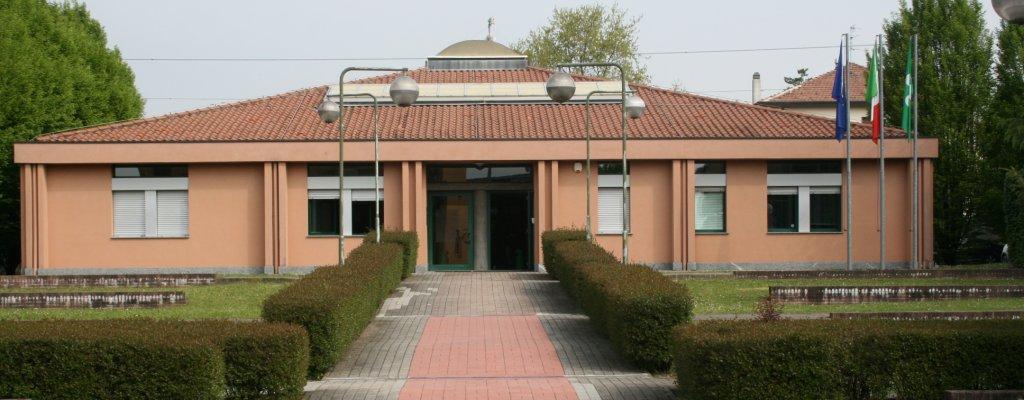 Correzzana (MB): Municipio